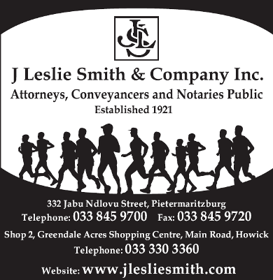 J Leslie Smith & Company Inc.
